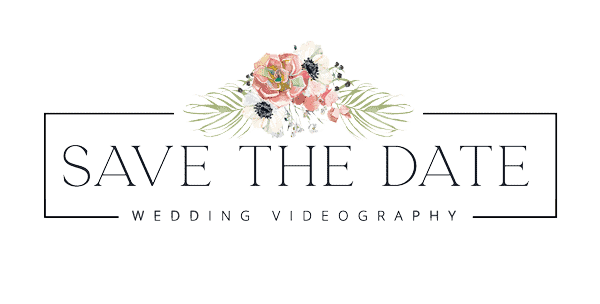 Save the Date Wedding Videography